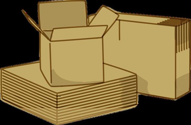 Verhuizen, zelf doen of uitbesteden?